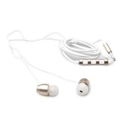 Lexingham Premium Metalic Earphone Gold L5231 image here