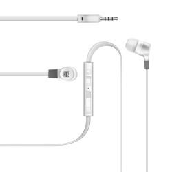 Lexingham Premium Earphones White L5250  image here