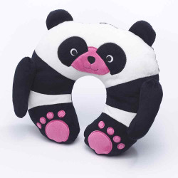 Travel Blue Chi Chi the Panda Travel Neck Pillow Kiddie Pillow TB284 image here