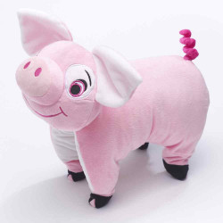 Travel Blue Pinky the Pig Travel Pillow Kiddie Pillow TB292 image here