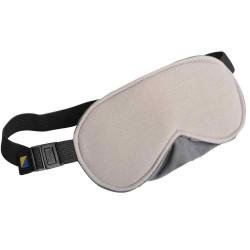 Travel Blue Luxury Eye Mask  Grey TB453 image here