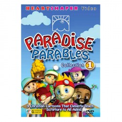 PARADISE PARABLES 1 image here