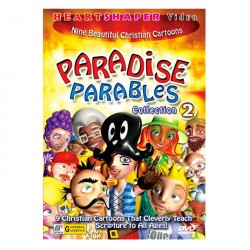 PARADISE PARABLES 2 image here