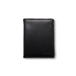 Wanderskye, RFID PASSPORT COVER, Black, 1000438 image here