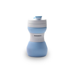 Wanderskye, COLLAPSIBLE CUP, Blue, 1000442 image here