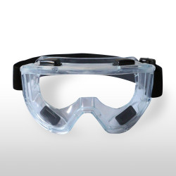 Goggles A image here