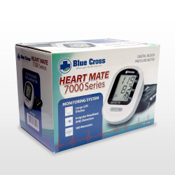 Heartmate 7000 Series image here