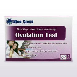 Ovulation Test Kit image here