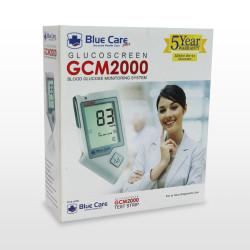 GCM2000 Starter Kit image here