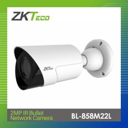 ZKTeco 2MP IR Bullet Network Camera (BL-858M22L) image here