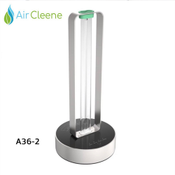 AirCleene's  UV-C LAMPS image here