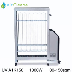 Aircleene's UV MODEL: A1K150 1000W 30-150sqm image here