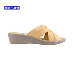 Belinda 21 Therapeutic (5 zones) Wedge BEIGE image here