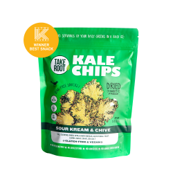 Sour Kream & Chives 60g image here