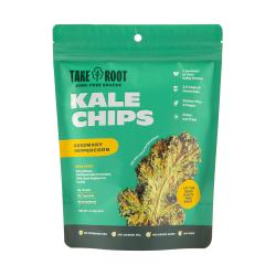 Rosemary Peppercorn Kale Chips 60g image here