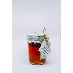 Infused Honey - Organic Chili image here