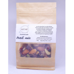 Trail Mix - pouch image here