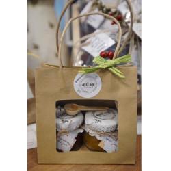Organic Jams Gift Set image here