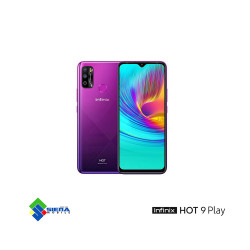 INFINIX HOT 9 PLAY 4+64GB image here