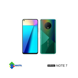 INFINIX NOTE 7 image here