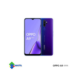 OPPO A9 2020 image here