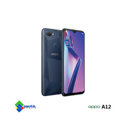 OPPO A12 image here