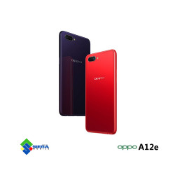 OPPO A12E image here