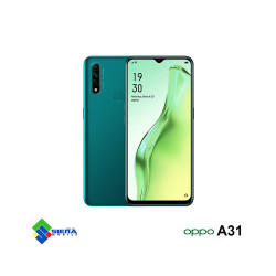 OPPO A31 image here