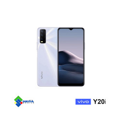 VIVO Y20i image here