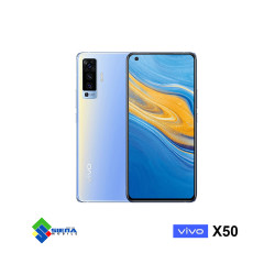 VIVO X50 image here