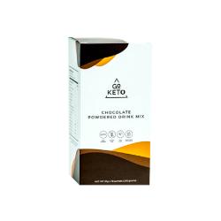 GoKeto Slimming Chocolate image here