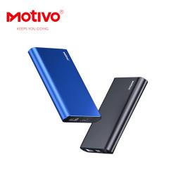 MOTIVO H101  5000 mAh Mini Power Bank  image here