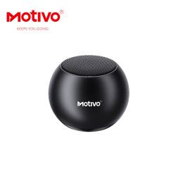 MOTIVO  S10 Lightweight Portable Wireless Bluetooth Speakers image here