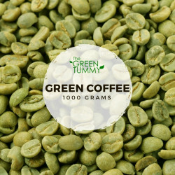 Arabica Green Coffee 1KG WHOLESALE image here