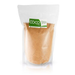 Organic Coco Sugar 1KG WHOLESALE image here