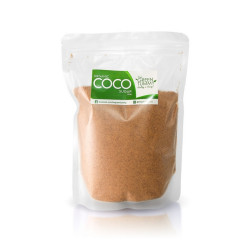 Organic Coco Sugar 500G image here