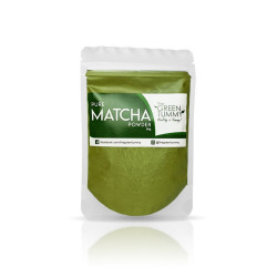 Pure Matcha Powder 50G image here
