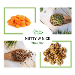 Nutty and Nice Trailmix 100G image here