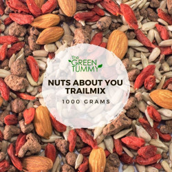 Nuts About You Trailmix 1KG WHOLESALE image here