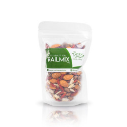 Nuts About You Trailmix 140G image here