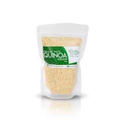 Organic White Quinoa TRIAL PACK 200G image here
