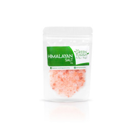 Himalayan Rock Salt TRIAL PACK 100G image here