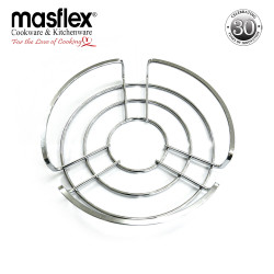 Masflex Round Wok Holder image here