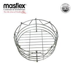 Masflex Round Fruit Basket image here