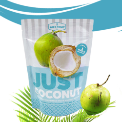 Just Coconut image here