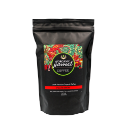 Organic Harvest Coffee - Pulaw Brew 250g image here