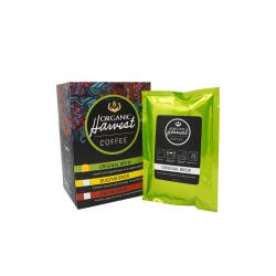 Organic Harvest Coffee Personal Drip Brew - Original (10x10g Sachet) image here