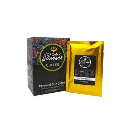 Organic Harvest Coffee Personal Drip Brew - Bugtaw (10x10g Sachet) image here
