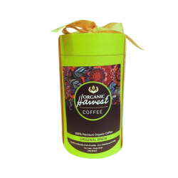 Organic Harvest Coffee Canister - Original Brew (250g) image here
