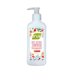 True 100% Natural Shampoo 250mL image here